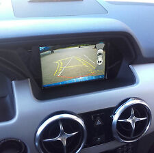 Comand  & Audio 20 Rückfahrkamera Set Mercedes-Benz Radio X204 GLK NTG 4.5