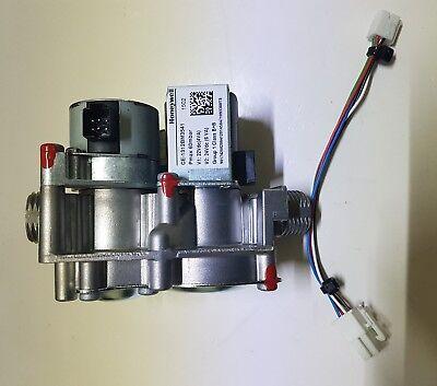 HONEYWELL VALVOLA GAS GPL VK8525M1502 VAILLANT 053521 TURBO MAG HONEYWELL CE-131