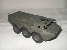 VAB 6x6 Renault transport de troupes - Replex CEF 1/43