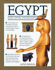 Egypt: Gods, Myths and Religion by Lucia Gahlin (Hardback, 2001)