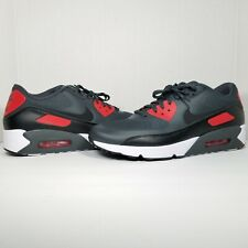 Details about NIKE AIR MAX 90 ULTRA 2.0 ESSENTIAL 875695 600 UNIVERSITY RED Mens Sz 10
