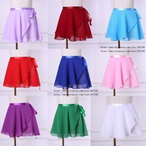 Girls-Women-Tulle-Tutu-Skirt-Dress-For-Ballet-Figure-Skating-Dance-Gymnastics