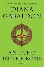 An Echo in the Bone by Diana Gabaldon (Paperback / softback, 2010)