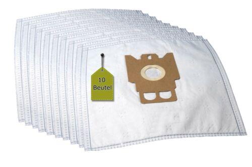 10 20 30 Staubsaugerbeutel passend für Miele Parkett 700