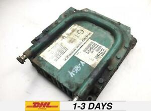 Details About Volvo Fm9 Engine Control Unit Ecu Lucas D9a340 3161962 20577131 20582958