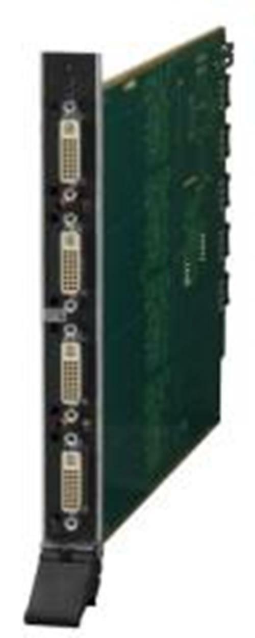 AMX FG1058-580MX-B Enova DGX DXLink Twisted Pair Output Card DGX-O-DXL
