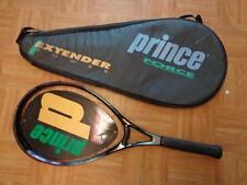 NEW Prince Extender Lightning 104 head 4 1/4 grip Tennis Racquet