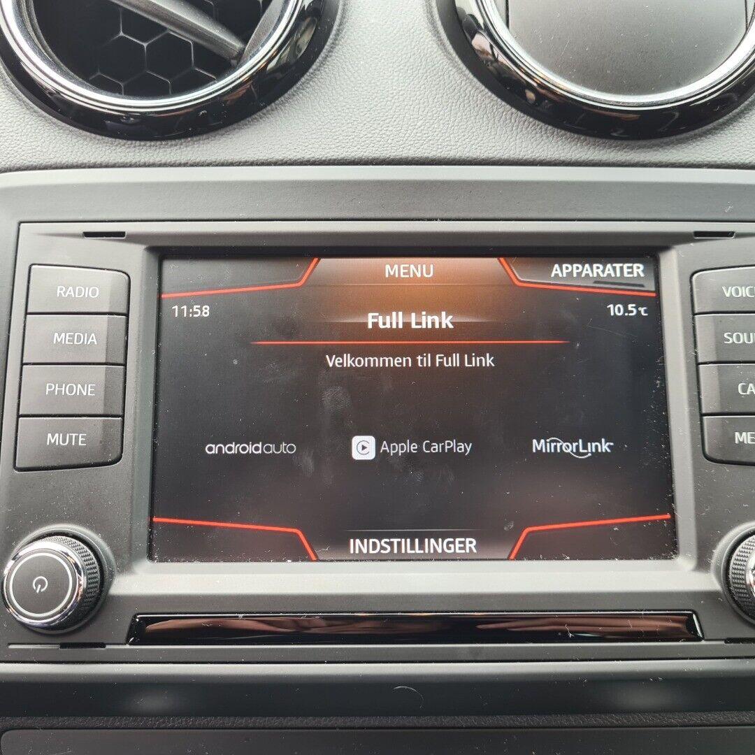 Seat Ibiza TSi 192 Cupra SC