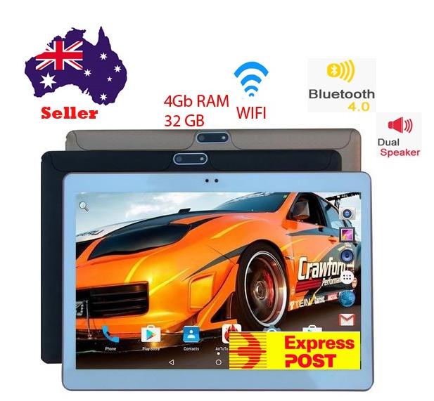 Android Tablet  7.0 Octa Core 3G 10.1 inch 4GB ROM 32 GB RAM Wifi Sim GPS