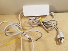 Genuine Apple Mac Mini 85W Power Adapter Model A1105 18.5V-4.6 Amps