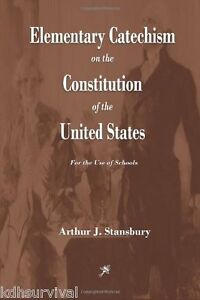 Elementary-Catechism-on-the-Constitution-of-the-United-States-Paperback