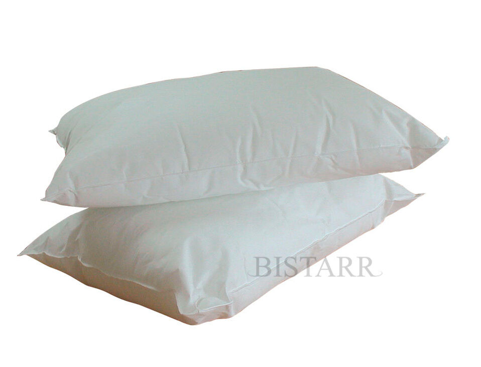 pack of deluxe bounce back extra large quilted pillows. Black Bedroom Furniture Sets. Home Design Ideas