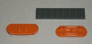 LEGO NEW Magenta Minifig Food Cherry 5x 6040150 6062389 6100562 Brick 18660