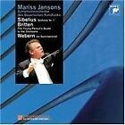 Sibelius: Symphony No. 1; Britten: The Young Person's Guide to the Orchestra [Germany] (2005)