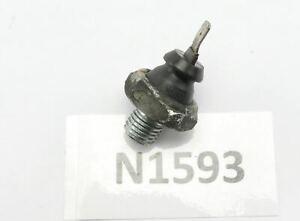 BMW R 80/7 Bj. 1982 - Öldruckschalter Ölstandgeber N1593