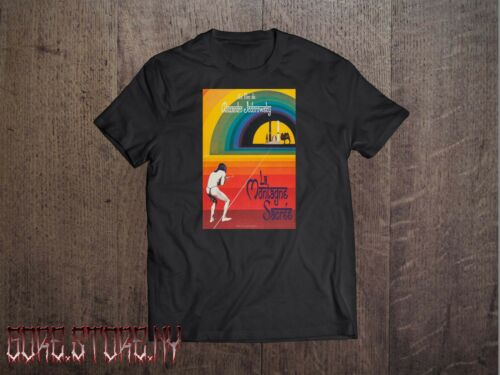 The Holy Mountain (French Rainbow Art) Movie Shirt