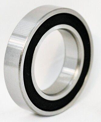 6802-2RS Premium Sealed Bearings,15x24x5 2 61802 RS ABEC 3-USBB*