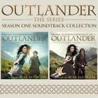 Outlander SeaSon.1 Soundtrack Coll./OST von Bear McCreary (2015)