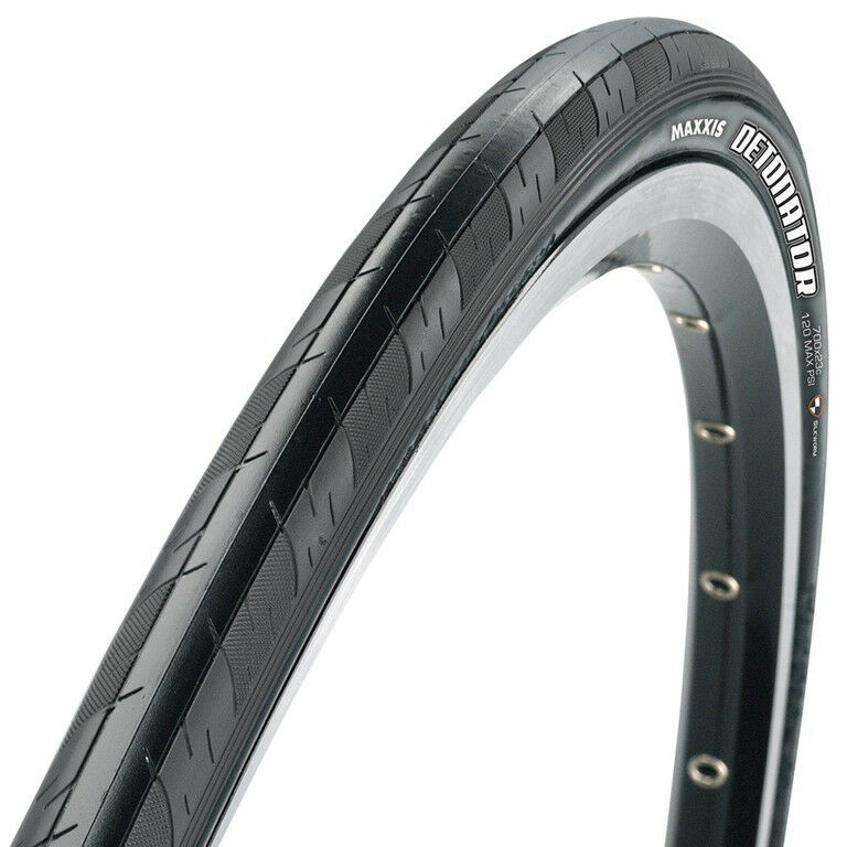 Maxxis Bike Tyre  Detonator Mpc all Sizes  cheap and fashion