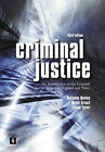 Criminal Justice: An Introduction to the Criminal Justice System in England and Wales by Jane Tyrer, Hazel Croall, Malcolm Davies (Paperback, 2005)