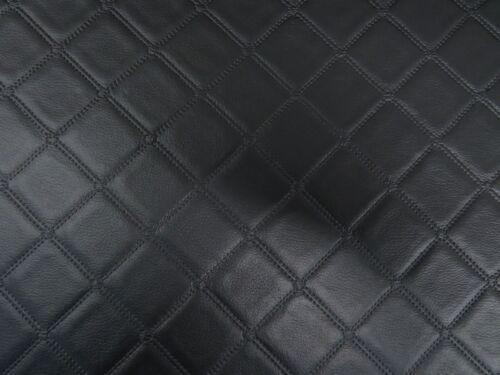 Tela de diamante de imitación de cuero resistente material de vinilo de tapicería de cuero