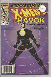 X-Men-Very-Good-Superhero-Comic-1980s-Dust-Jacket-English-Modern-Paperback