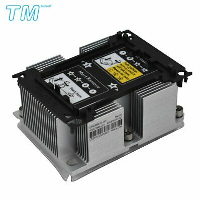 Z-one Fan Replacement for HP Pavilion DM4-1000 DM4-1000 DM4-1200 Series CPU Fan with Heatsink 608231-001 3-Wires 3-Pin