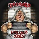 Girl Called Cerveza 2 Disc Set Tankard 2012 CD