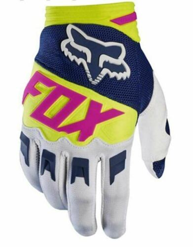 NEW FOX Glove Racing Motorcycle Gloves Cycling Bicycle MTB Bike Riding