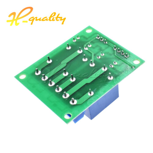 5PCS Two 2 Channel Relay Module 5V With optocoupler For PIC AVR DSP ARM Arduino
