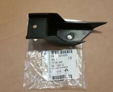 VAUXHALL ASTRA J O//S FRONT BUMPER GUIDE BRAND NEW GENUINE GM PART 13367891