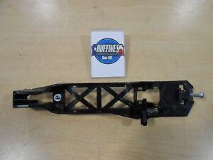 SRX Cruze Regal Lacrosse New OEM LH Outer Door Handle Bracket Malibu Volt