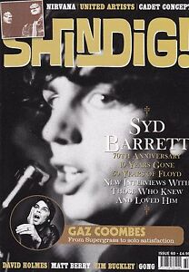 SHINDIG-ISSUE-60-OCT-2016-NIRVANA-SYD-BARRETT-PINK-FLOYD-T-BUCKLEY-UK-IMPORT