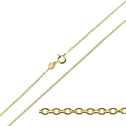 9ct Gold Plated Carrie Style Personalised Name Necklace ANY NAME MADE