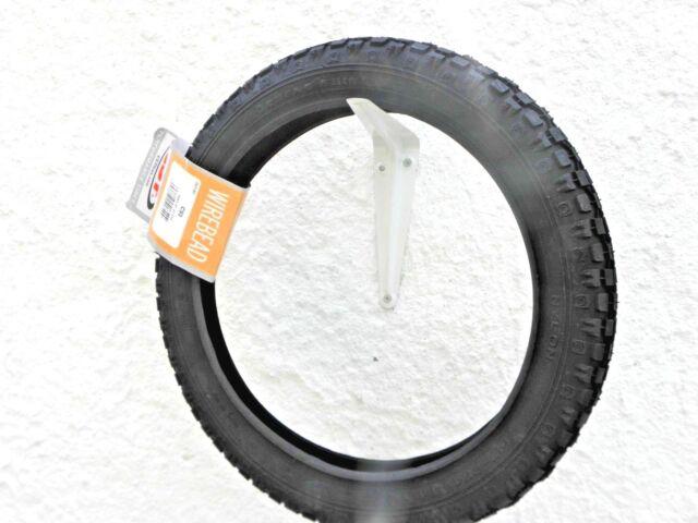 2 X Fahrradreifen Kinderrad CST 14 X 1,75 47-254 Stollen Profil MTB Decke 04201