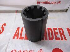 Redrock Slurry Mixer Rubber Impeller Bearing 155mm Mixer Pump Bottom Bushing