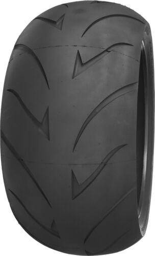 Shinko 011 Verge Tires 300//35VR-18 78V 87-4089