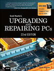Upgrading and Repairing PCs by Scott Mueller (Mixed media product, 2015)