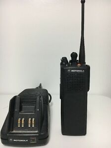 MOTOROLA-XTS5000-MODEL-I-UHF-380-470mhz-48ch-P25-DIGITAL-RADIO-H18QDC9PW5AN-HT