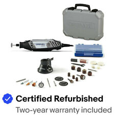 Dremel 3000 120V Variable Speed Rotary Multi-Tool Kit 3000-DR-RT