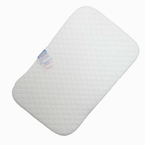 83x50x5cm Delux Crib Mattress for Chicco Next 2 Me Bedside Crib Next 2 Me
