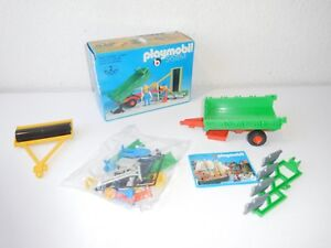 5040  Sinterklaas set new mib neu ovp Playmobil