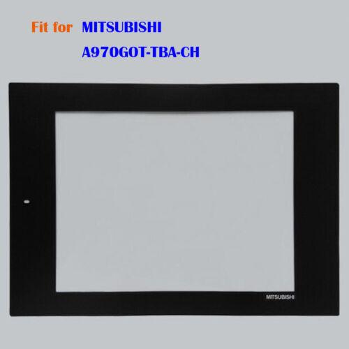 New for MITSUBISHI A970GOT-TBA-CH A970GOTTBACH Touch Screen Protective Film