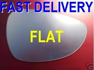 FORD KA 2008 REPLACEMENT DOOR WING MIRROR GLASS RIGHT OR LEFT