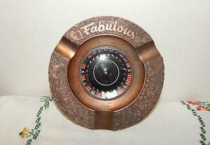 Roulette wheel souvenirs dover gambling