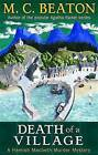 Death of a Village by M. C. Beaton (Paperback, 2009)
