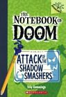 Attack of the Shadow Smashers by Troy Cummings (Hardback, 2013)