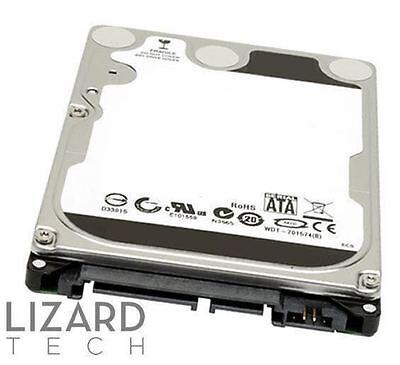 Serial ATA Internal Hard Drive for the Acer Aspire 5520-5912 Notebook//Laptop 500GB SATA