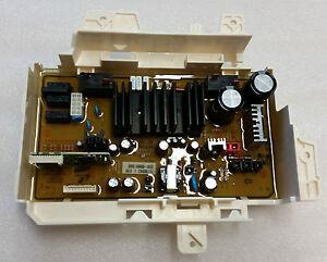 Genuine Samsung Washing Machine Control Board Wf1104xac
