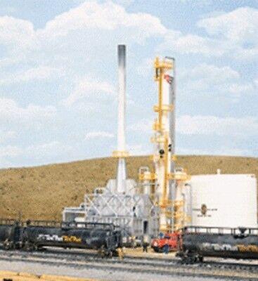 Bausatz Raffinerie 3219 NEU Spur N